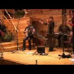 """The Barra MacNeils Play """"The Snowplow Set"""" at Skye Theater"""